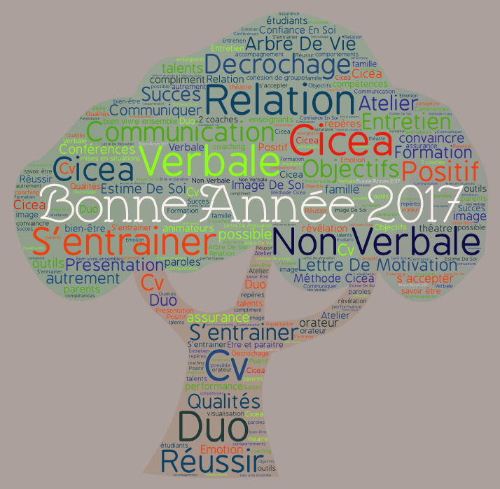 Word cloud copie